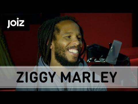 Ziggy about his parents Rita & Bob Marley (7/7)