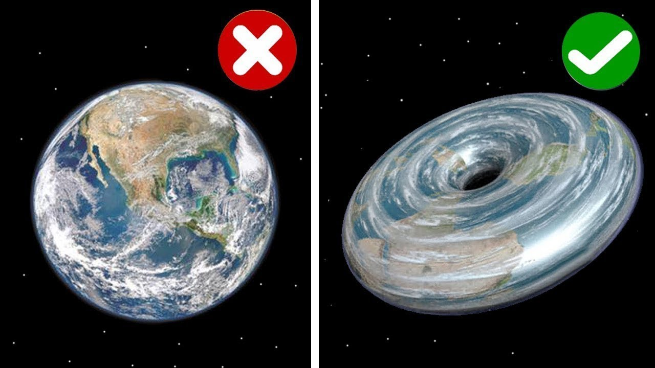Strange Things You Didnt Know About Earth