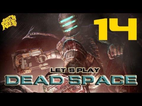 Dead Space-серия 14 [Ужасы на корабле