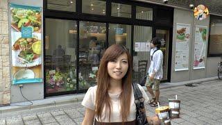 Япония. Кафе для Мусульман, Sky Tree и Гавайские Бургеры