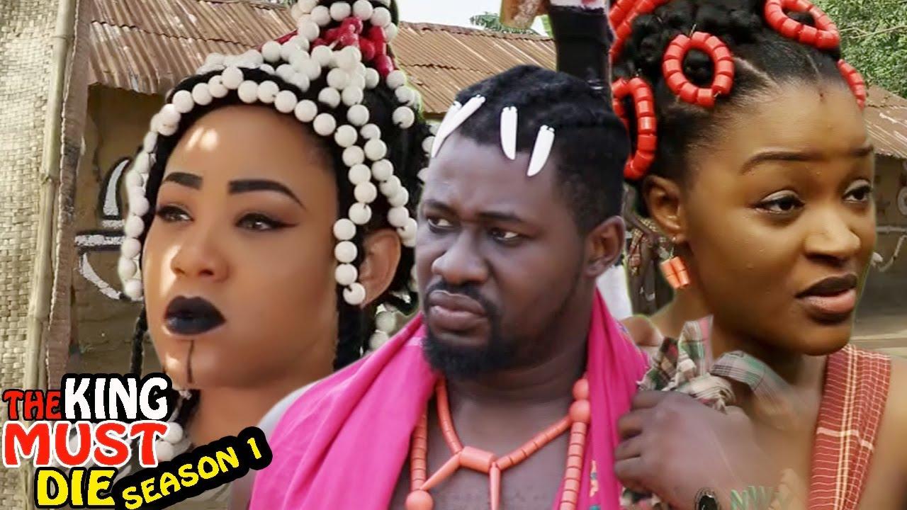 Download The King Must Die Season 1 - Chacha Eke 2017 Latest Nigerian Nollywood Movie
