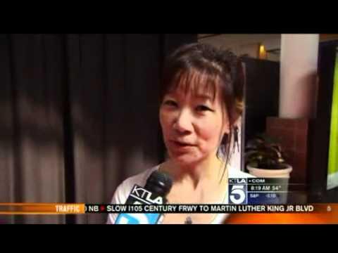 Stranger Change Her:  Katherine of Moreno Valley Preview