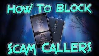 How To Block Scam Callers On Metro PCS Phones