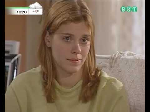 Семейные узы (26 серия) (2000) сериал