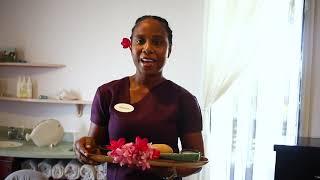 Organic Spa Therapies at Coconut Bay Beach Resort & Spa   Saint Lucia