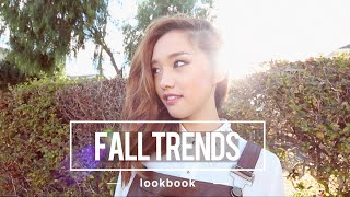 Fall Trends Lookbook Thumbnail