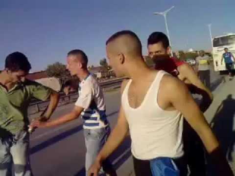 Cabba VS Usmb . El khaRja HanOunii MayrondiCh . 2012
