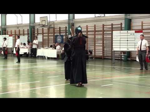 HKF: Hungary Cup woman individual semifinal - Murata Yuri vs. Bővíz Marina (MJKK)