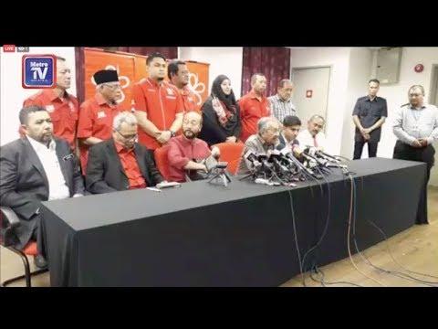 #PetalingJaya Sidang media khas Perdana Menteri, Tun Dr Mahathir Mohamad