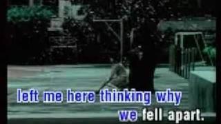 Alone - English Song