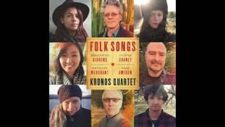 Kronos Quartet & Natalie Merchant - The Butcher's Boy (Official Audio)