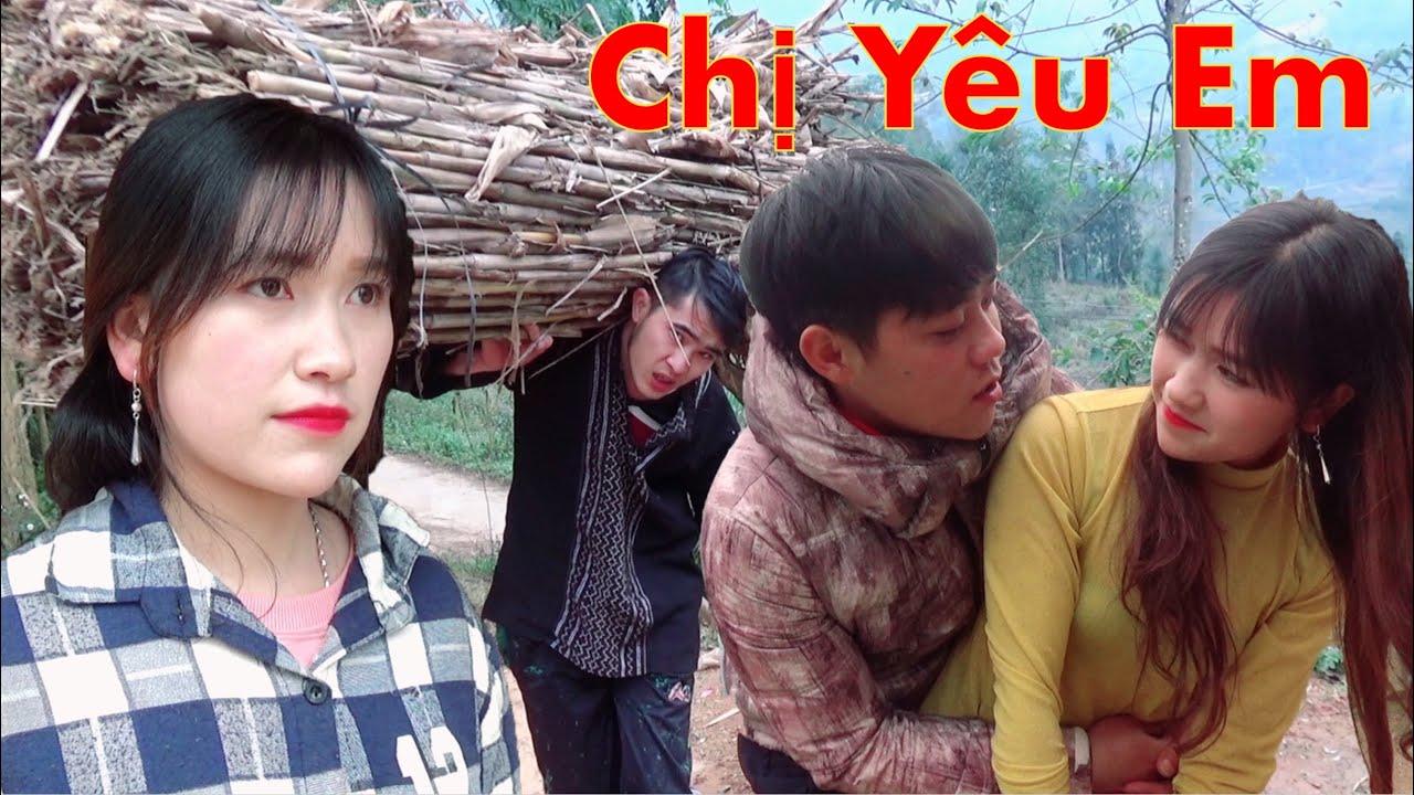 DTVN - Chị Dâu Phải Lòng Với Em Trai Của Chồng Và Cái Kết ( phim ngắn hay nhất Việt Nam 2021)
