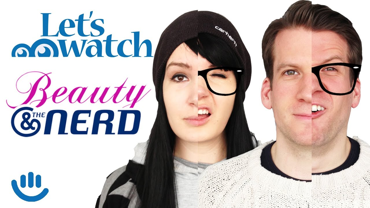 Beauty And Nerds