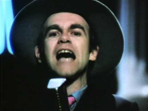 Elton John - Ego (1978)