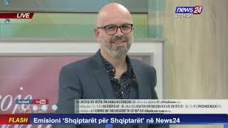 Shqiptaret per Shqiptaret - Vazhdon Maratona e Bamiresise