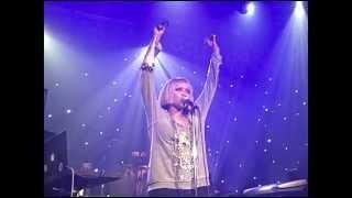 Erykah Badu - No Love LIVE in Chicago March 28th 2013