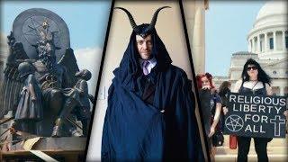 'Hail Satan' Documentary Shows Rise of Satanic Temple