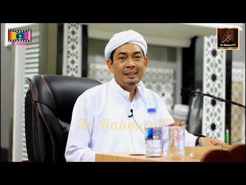 Ustaz Ahmad Rizam - Hati Yang Berpenyakit