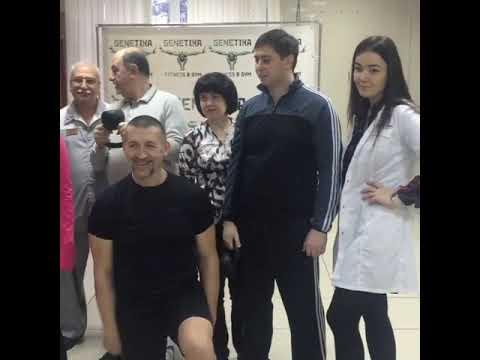 В Городской больнице Новороссийска вводят новые традиции