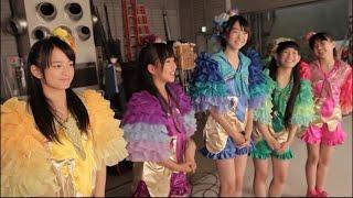 SDR時代の3rdシングルです。 清井咲希 堀くるみ 根岸可蓮 春名真依 彩木咲良.