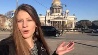 Санкт-Петербург путешествие по городу(, 2015-05-24T17:18:21.000Z)