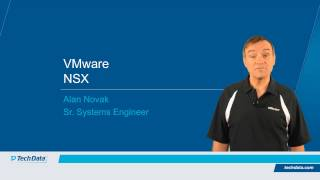[TRAINING] Introduction to VMware NSX