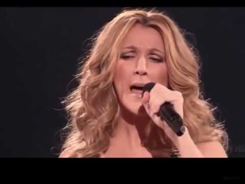 Celine Di  All  Myself DVD Taking Chances Tour 2008