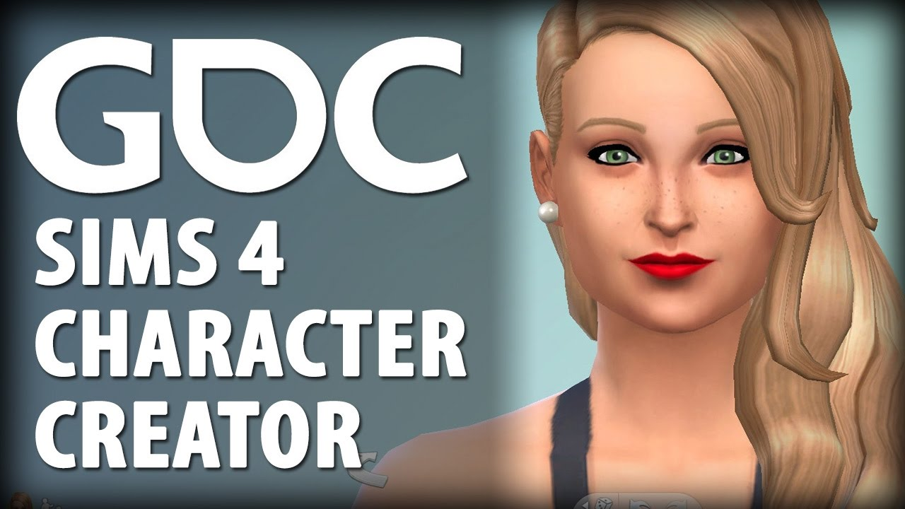 innovation in the sims 4 character creator youtube