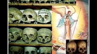 święty piosenka dla zmarłych - chrześcijanin prawosławny - superb