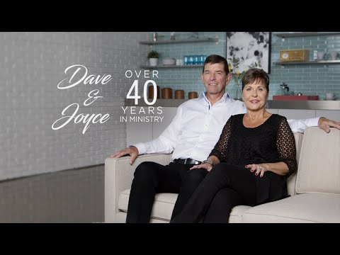 Joy In the Journey: 40 Years in Ministry