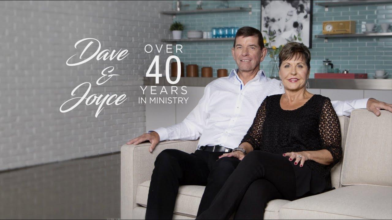 Joy in the Journey: 40 Years in Ministry | Joyce Meyer