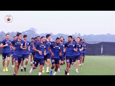 Hero ISL 2020-21 | ATK Mohun Bagan