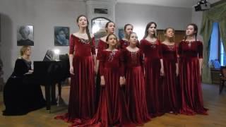 А Бородин хор девушек из оперы Князь Игорь