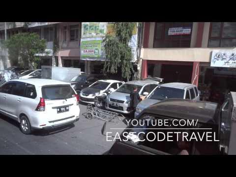 Surabaya Heritage Track  free daily tour