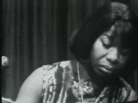 I loves you Porgy - Nina Simone