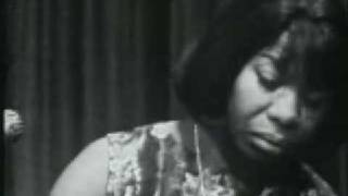 I loves you Porgy - Nina Simone