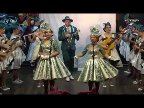 Carnaval 2019 - Juventude da Vila de São  Sebastião