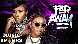 Manzu ft Zainab Sherriff - FAR AWAY REMIX !! 🎧   Sierra Leone Music 2021 🇸🇱   Music Sparks