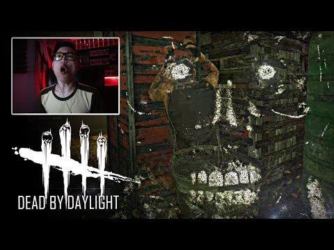 Dead By Daylight: LEAVE ME ALONE DOCTOR!! (Survivor)