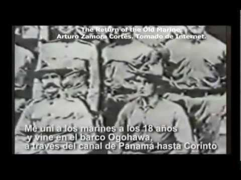 Documental - Sandino Tal Como Fue Visto.