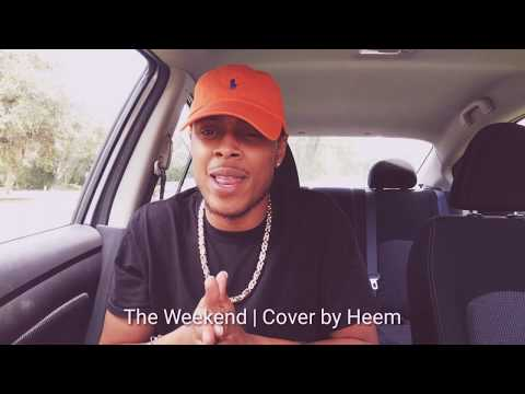Sza - The Weekend (Cover by Heem)