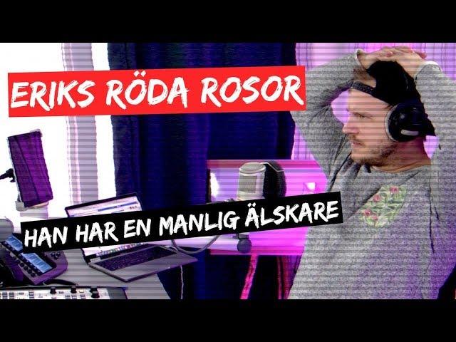 POWERS RÖDA ROSOR - MIN MAN ÄR GAY