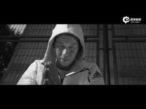 Jeremy Lin Adidas #FindFocus Commercial