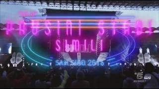 Laura Pausini - Simili - Live San Siro 2016