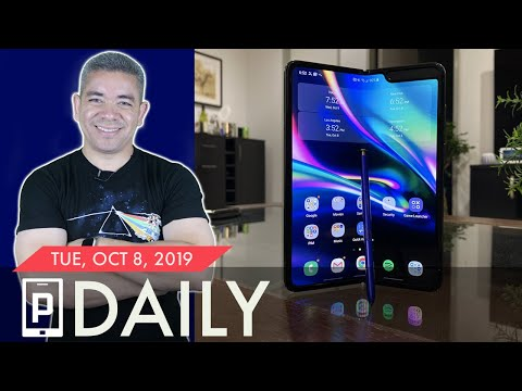 Samsung Galaxy Fold 2 could be the new Galaxy Note?!