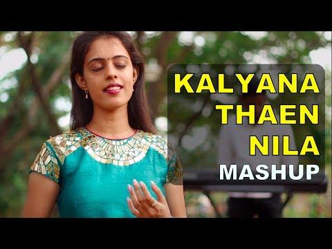 Kalyana Then Nila | Pookal Pookum Mashup