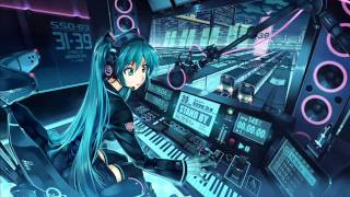 Nightcore- Starships
