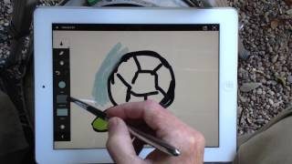 Quick Look at Adobe Ideas Update