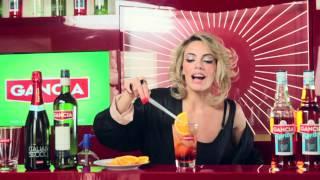 Drink Collezione - Gancia Spritz con Soda By Emilia Attias