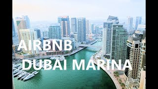 Gambar cover Dubai Marina Airbnb - Feb 2019
